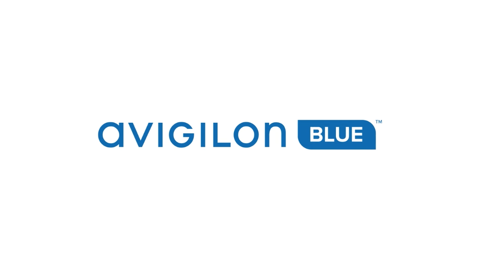 Avigilon Jobsite Sentry