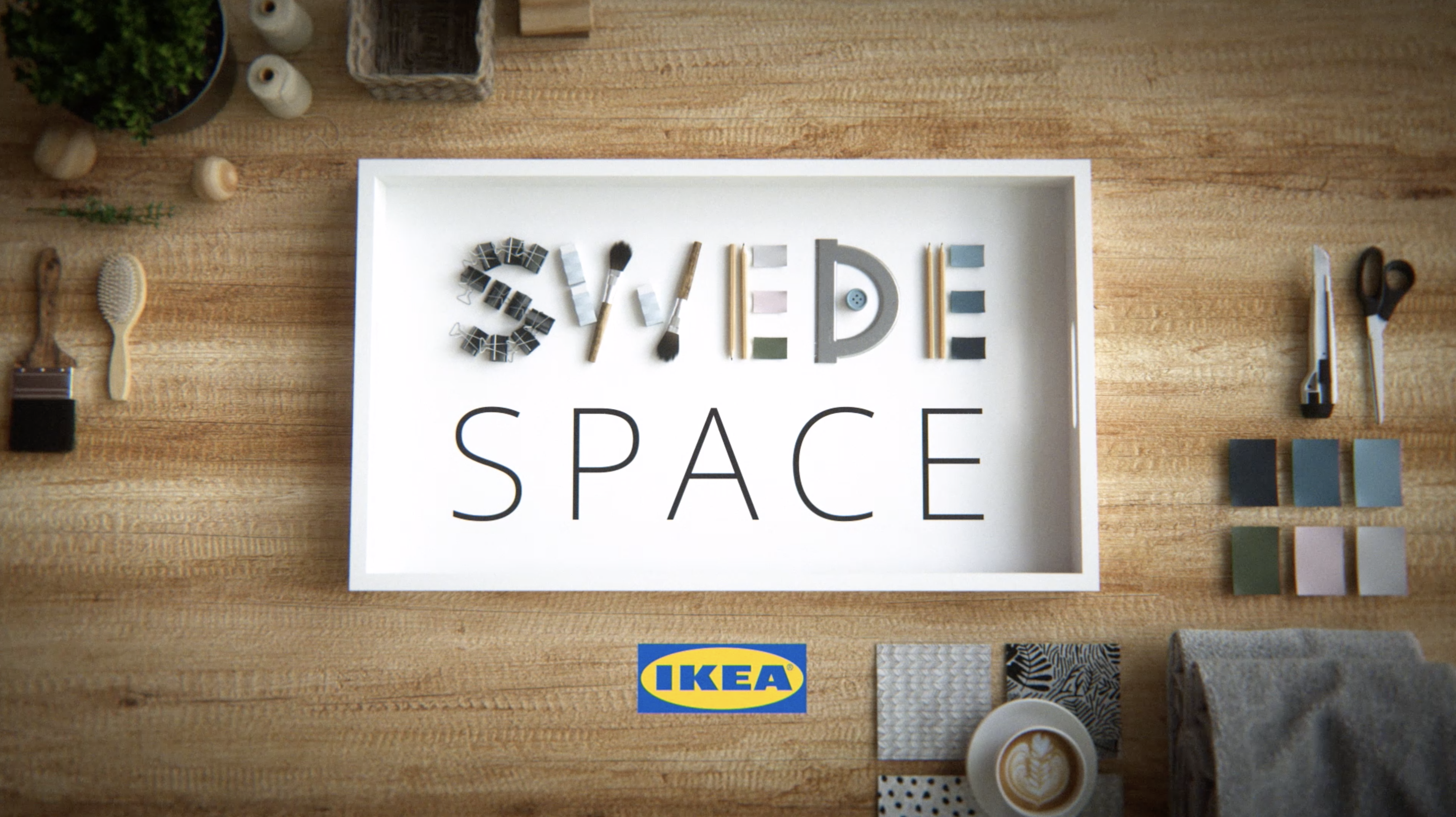 Swede Space